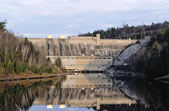Hydroelectric dams cause more emissions than we thought