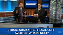 Will the Fiscal Cliff Rally Last?