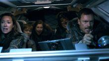 Remake de 'Perdidos no Espaço' entra na Netflix. Saiba o que esperar