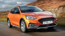 Ford Focus Active review:surprising substance beneath the lifestyle pretensions