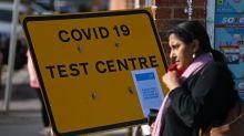 UK coronavirus news - live:  Boris Johnson says 'second wave' coming as millions face new lockdown measures