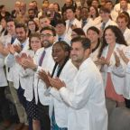 New York University offers free tuition to all medical students