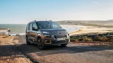 Citroen bolsters Berlingo range with Rip Curl special edition