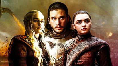 'Game of Thrones': Epic or epic failure?
