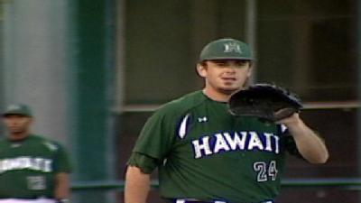UH Baseball On The Road To New Mexico State