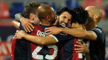 Bologna-Parma 4-1: Soriano 'show', derby a Mihajlovic