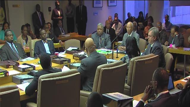 City Council reacts to budget plan