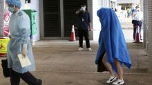 Coronavirus: suspected patient leaves Hong Kong home, prompting citywide police hunt