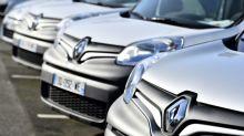 Renault établit un nouveau record de ventes au premier semestre