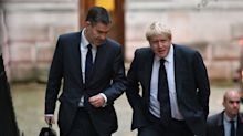 Justice minister David Gauke quits as Boris Johnson is confirmed as next prime minister