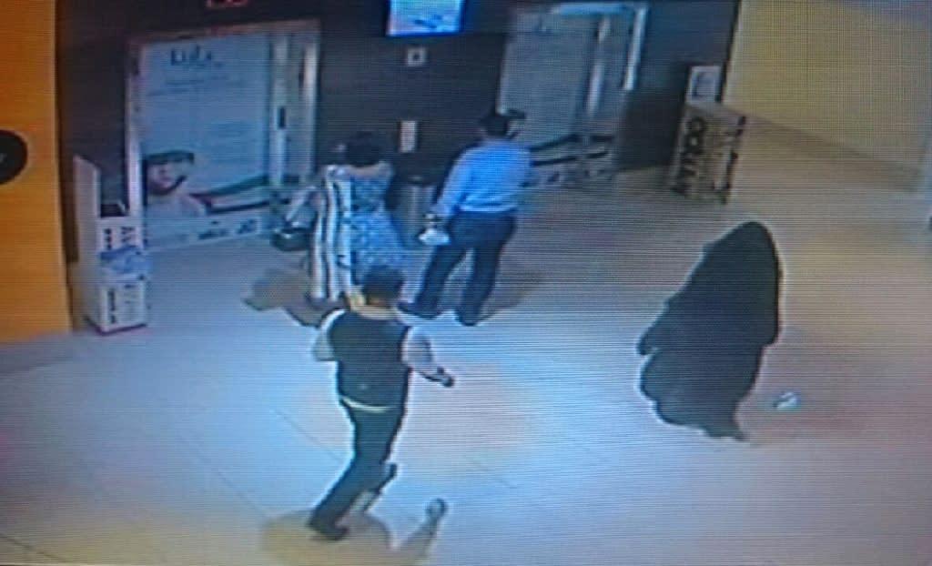 UAE executes woman convicted of US teacher's murder