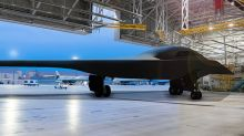 America's New B-21 Stealth Bomber Is Just Two-Years Away