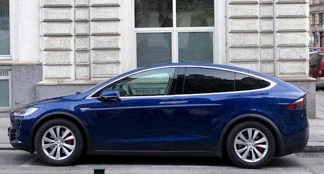 Tesla trumps Audi and Jaguar EVs in independent efficiency test