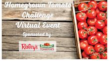 Calling All Tomato Lovers! The Annual NatureSweet® Homegrown Tomato Challenge Returns to Sacramento in a NEW Virtual Format
