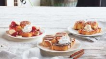 IHOP® Teams Up With King's Hawaiian® To Create One-of-a-Kind French Toast