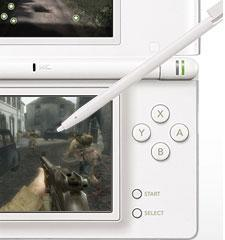 Brothers in Arms crossing over to Nintendo DS