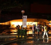 One dead as strong 6.4-magnitude quake hits Philippines
