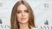 Model Robyn Lawley Reveals Facial Scars She Suffered in a Terrifying Fall Caused By a Seizure