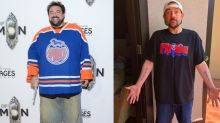 Kevin Smith Says Life-Saving Weight Loss Was Inspired By His Daughter