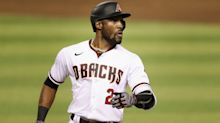Marlins acquire two-time Gold Glove winner Marte from Diamondbacks