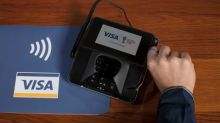 Visa Data Shows One Fifth of Purchases at 2018 FIFA World CupTM Use Contactless Technology
