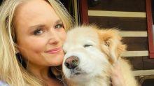 Miranda Lambert Mourns the Death of Her Dog Jessi: 'We Are Heartbroken'