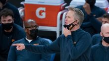 No rest for either team as Warriors visit Suns