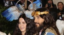 Met Gala's Campiest Looks on the Red Carpet Over the Years