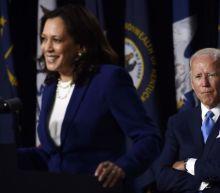 Joe Biden's Kamala Harris VP pick is an early hit, poll suggests