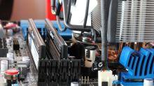 Applied Materials' Q2 Revenue Beats Estimates