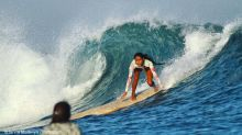 Swimming against the current: The tale of India's first female surfer