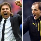 Football transfer news and rumours: 'Former Dortmund boss Thomas Tuchel to replace Antonio Conte at Chelsea'