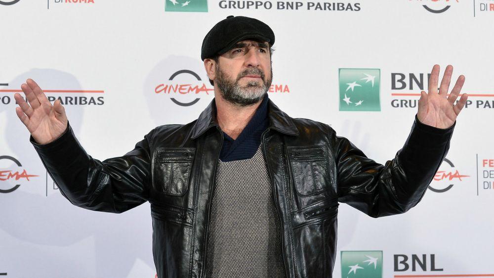 """Cantona: """"¿Benzema? Si te acusan no puedes jugar con Francia, pero sí ser presidente"""""""