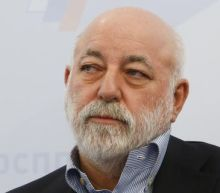Sanctioned Russian oligarch Vekselberg cuts Swiss stakes
