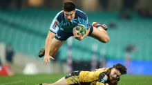 Tahs rally to topple Force in Super return