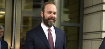 Mueller wants more time with former aide Rick Gates: Court filing