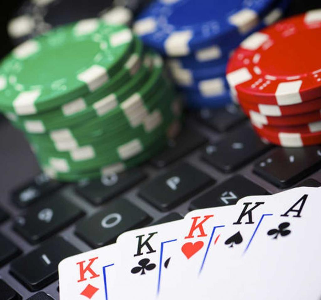 coral online casino
