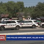 2 Texas Officers Killed While Responding To Domestic Disturbance Call