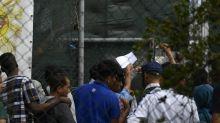 10 immigrati sono scappati dalla struttura che li accoglieva in Sicilia