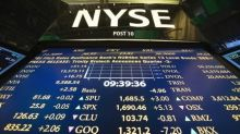 Stocks - Wall Street Climbs on Solid Economic Data