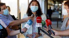 Llop pide al PP lealtad con la Constitución y que desbloquee la renovación del CGPJ