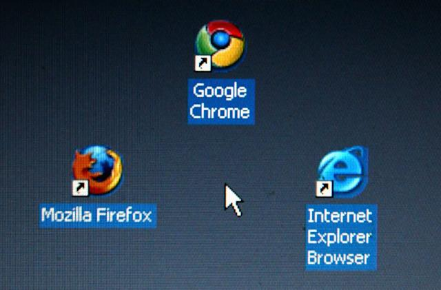 At 25, Internet Explorer's legacy has never been more relevant