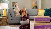 Kelly Clarkson tapped as Wayfair's first 'brand ambassador'