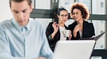 Employers urged to tackle harassment passed off as 'banter'