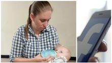 Aussie mum thanks strangers for donating breast milk