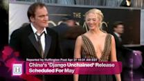 Entertainment News - Django Unchained, Washington, Lisa Hochstein