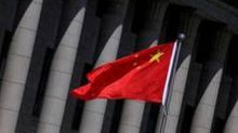 China accuses US of obstructing talks aimed at banning militarisation of outer space