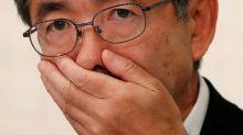 Japan's Kobe Steel says violated statutory standards, losing customers
