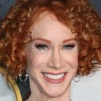 Kathy Griffin Slams Pro-Trump Video That Shows Her And Others Killed