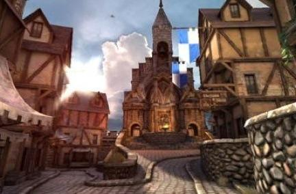 Epic's Mike Capps talks about Epic Citadel and the future of iOS gaming